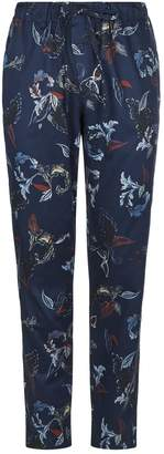 Hanro Floral Lounge Trousers