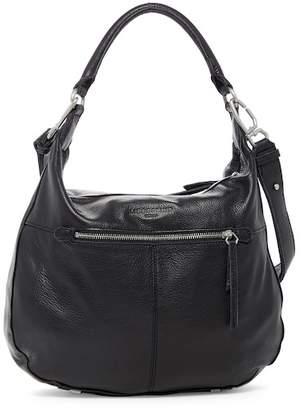 Liebeskind Berlin Pazia Leather Medium Shoulder Bag