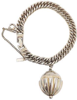 One Kings Lane Vintage Monet Perfume Charm Bracelet - 1949 - Carrie's Couture