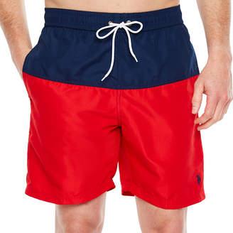 U.S. Polo Assn. Swim Shorts