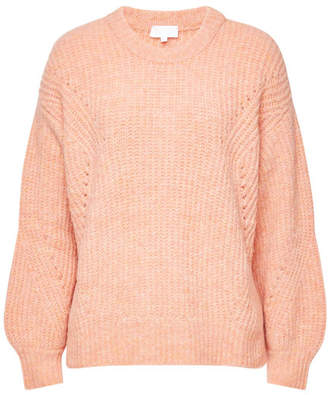 Lala Berlin Jule Pullover with Alpaca and Wool