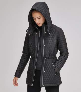 Andrew Marc ROSEDALE QUILTED COAT
