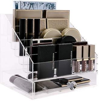 Impressions Vanity Diamond Collection Palette Organizer