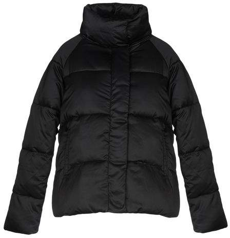 JEANS Synthetic Down Jacket