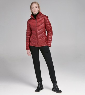 Andrew Marc KYLIE PACKABLE PUFFER