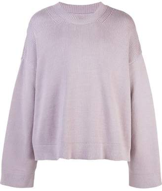 Maison Margiela slouchy oversized sweater