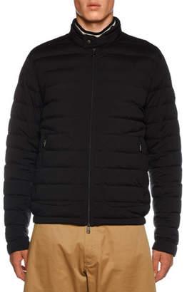 1ac80e7af Moncler Quilted Nylon Jacket Men - ShopStyle