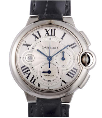 Cartier Heritage  Men's Ballon Bleu De Watch