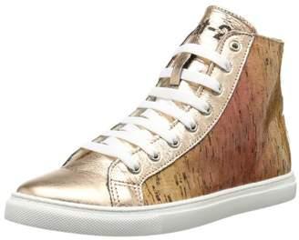 Nat-2 Corkster, Women's Low-Top Sneakers