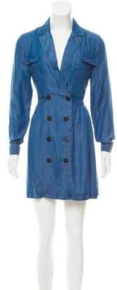 Walter Baker Christin Mini Dress w/ Tags