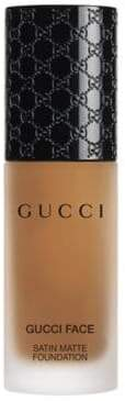 Gucci Gucci Face Satin Matte Liquid Foundation/1.0 oz.