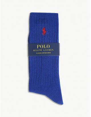f605ec3e57de4 Polo Ralph Lauren Socks For Men - ShopStyle Australia