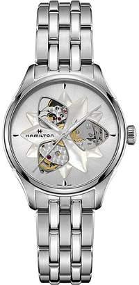 Hamilton Jazzmaster Open Heart Lady - H32115191