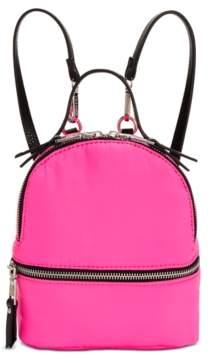 Steve Madden Abbey Neon Mini Backpack