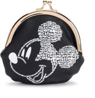 """Disney's Mickey Mouse """"If You Can Dream It, You Can Do It"""" Coin Purse"""