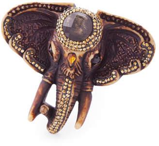 Kim Seybert Maharaja Napkin Rings, Set of 4