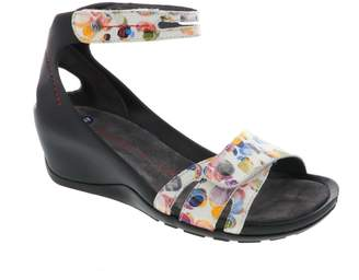 Wolky Za Wedge Sandal