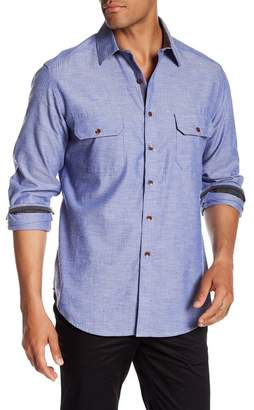 Robert Graham Upstate Woven Classic Fit Shirt