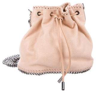 Stella McCartney Falabella Small Bucket Bag w/ Tags