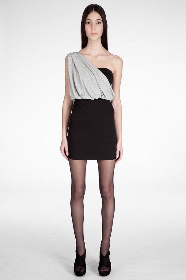 Larok ELECTRO CLASH DRESS