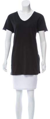 Tomas Maier Scoop Neck Top w/ Tags