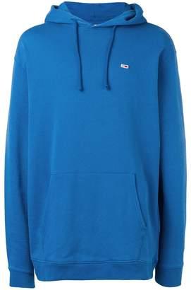 Tommy Jeans loose-fit hoodie