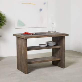 Modern Reclaimed Wood Furniture ShopStyle - West elm emmerson coffee table