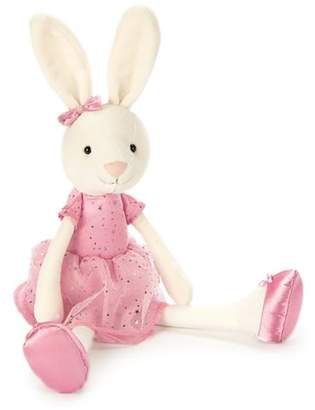 Jellycat Bitsy Ballerina Bunny - Ages 0+