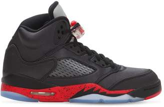 Nike Air Jordan 5 Retro Gs Sneakers
