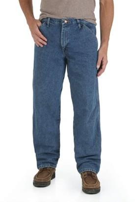 Rustler Men's Carpenter Jeans