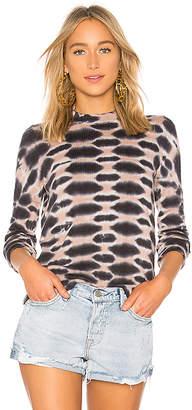 Raquel Allegra Crew Sweater