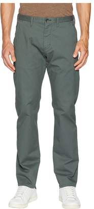 Calvin Klein Chino Pants with Back Coin Pocket Men's Casual Pants