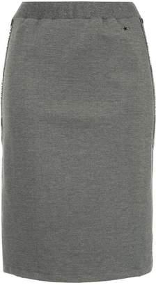 GUILD PRIME logo stripe skirt