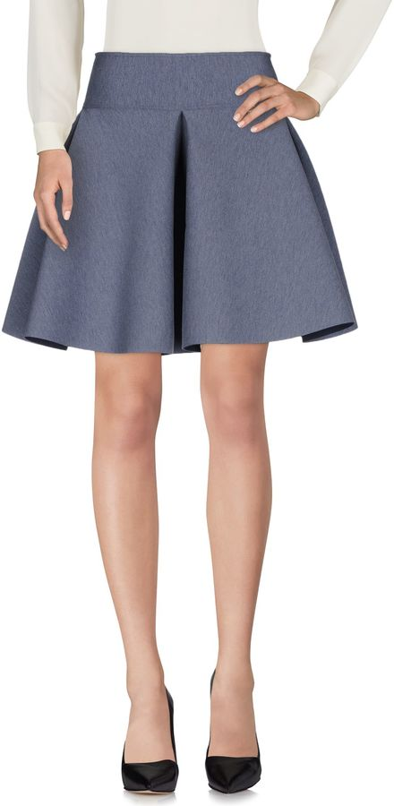 Angela Mele MilanoANGELA MELE MILANO Knee length skirts