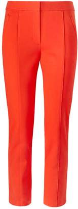 Tory Burch VANNER CROPPED PANT