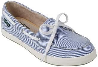 Eastland Canvas Boat Shoes - Skip