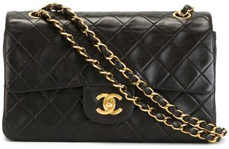 Chanel Pre-Owned quilted 2.55 shoulder bag
