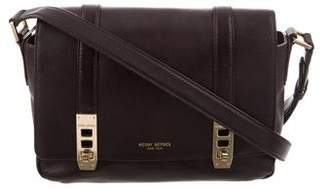 Henri Bendel Leather Crossbody Bag