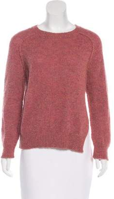 Etoile Isabel Marant Mohair-Blend Sweater