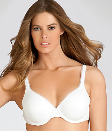 Vanity Fair Body Sleeks Support Full Coverage Underwire T-Shirt Bra