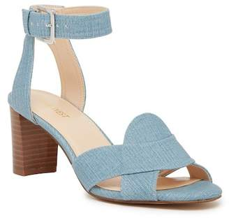 Nine West Paid Up Ankle Strap Sandal