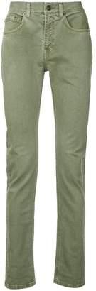 Cerruti skinny trousers