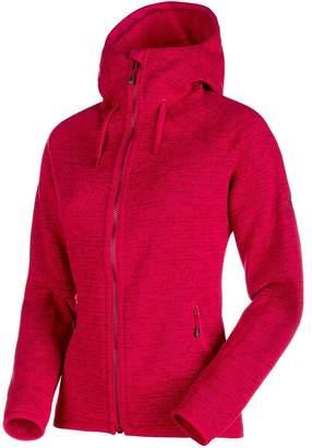 Mammut Arctic ML Hooded Fleece Jacket - Women's
