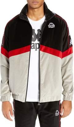 Kappa Authentic Cabrini Track Jacket