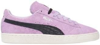 Puma Select Diamond Suede Sneakers