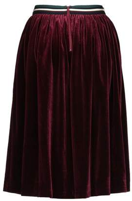 Suncoo 3/4 length skirt