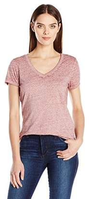 Threads 4 Thought Women's Vintage Wash Short Sleeve Tee