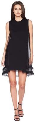 McQ Goth Hybrid Dress Women's Dress