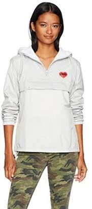 Obey Women's Lonely Hearts Jacket