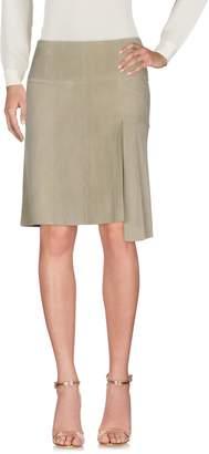 Steffen Schraut Mini skirts - Item 35366992DX